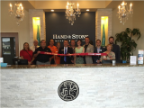 Hand and Stone Addison Weekly Update From Mayor todd Meier 5 15 2015