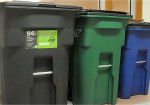Harford County Trash Pickup Aberdeen Agrees to Absorb Cost Of Trash Pickup as Part Of
