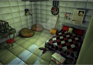 Harley Quinn Bedroom Ideas Harley Quinn Room to Me2 by Slave2kyou Chan On Deviantart