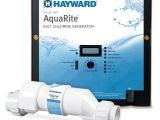 Hayward Aqua Rite Diagnostics Amazon Com Hayward Goldline Aqr15 Aquarite Electronic Salt