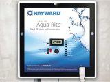 Hayward Aqua Rite Diagnostics How to Troubleshoot A Hayward Aquarite Youtube