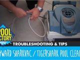 Hayward Salt System Troubleshooting Hayward Sharkvac Tigershark Pool Cleaner Troubleshooting Tips