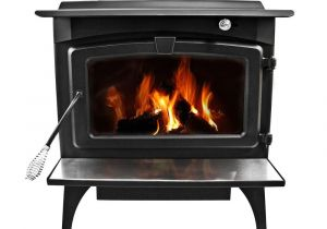 Hearthstone Wood Stoves Parts Diagram Pleasant Hearth 1 800 Sq Ft Epa Certified Wood Burning Stove with