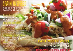 Heat Lamps are Designed to Reheat Food when It Falls Below 135 Fairway Market Flavors Fall 2014 Magazine by Fairway Market issuu