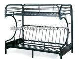 Heavy-duty Metal Bunk Beds for Adults Heavy Duty Full Steel Adult Bunk Beds Furniture Metal