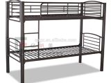 Heavy-duty Metal Bunk Beds for Adults Metal Heavy Duty Adult Iron Steel Double Bunk Bed for