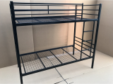Heavy Duty Metal Bunk Beds for Adults Uk Endurance Heavy Duty Bunk Bed Reinforced Beds