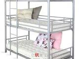 Heavy Duty Metal Bunk Beds Modern Heavy Duty Adult Steel Triple Metal Loft Bunk Beds