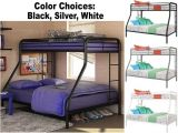 Heavy Duty Metal Bunk Beds Twin Over Twin Twin Over Full Size Metal Bunk Bed Beds Heavy Duty Sturdy