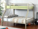 Heavy Duty Metal Twin Over Full Bunk Beds Twin Full Metal Bunk Bed