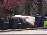 Heavy Trash Pickup Evansville Changes to Heavy Trash Pickup Starting In One News Page