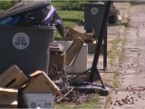 Heavy Trash Pickup Evansville Evansville Water and Sewer Utility Announces Heavy Trash