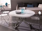 Height Adjustable Coffee Table Expandable Into Dining Table Uk Globe Height Adjustable Coffee Table by Ozzio Design Design