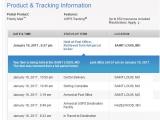 Held at Post Office Retrieved From Full Parcel Locker Held at Post Office Retrieved From Full Parcel Locker Usps