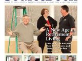 Helping Hands Salem oregon Guide to Retirement Living sourcebook Pa Spring 12 by Retirement