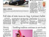 Hernandez Tire Shop In Hattiesburg Ms 071615 Daily Corinthian by Daily Corinthian issuu