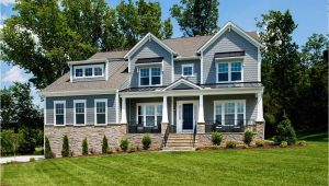 Hhhunt Homes Richmond Va Meadowville Landing Estates Chester Va Homes for Sale