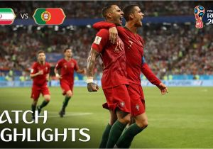 Highlights Of Mexico Vs Belgium Ir Iran V Portugal 2018 Fifa World Cup Russiaa Match 35 Youtube