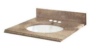 Home Depot Custom Granite Vanity tops Vanity Ideas Interesting Home Depot Granite Vanity top