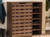 Home Depot Shoe Storage Cabinets Baxton Studio 124 6602 Gdk