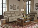 Home Furniture Nederland Tx Flexsteel Latitudes Margot Contemporary Power Reclining sofa