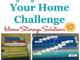 Home Storage solutions 101 How to organize Files In Your Home to Find Things when You Need them
