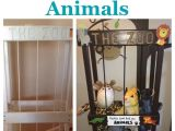 Home Storage solutions 101 Use A Stuffed Animal Zoo to Store Your Child S Stuffed Animals In