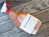 Homemade Bird Repellent Spray How to Make Homemade Squirrel Repellent with Pictures Ehow