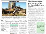 Honest Pest Control Rockford Il Farmweek April 13 2015 by Illinois Farm Bureau issuu