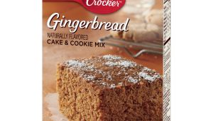 Honolulu Cookie Company Free Shipping Betty Crocker Gingerbread Cake and Cookie Mix 14 5 Oz Walmart Com
