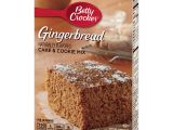 Honolulu Cookie Company Promo Code Betty Crocker Gingerbread Cake and Cookie Mix 14 5 Oz Walmart Com