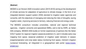 Horizon Irrigation Near Me Pdf Monitoring Of Irrigation Schemes by Remote Sensing Phenology