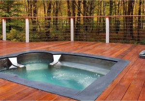 Hot Tub Designs and Layouts Stainless Spa Stainless Steel Hot Tub Luxury Spas Diamond Spas