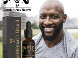 How Long Does It Take to Make Your Beard soft Amazon Com the Gentlemen S Beard Premium Beard Oil Leave In