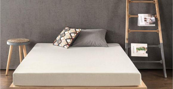 How Much Does A Tempurpedic Mattress Weigh Amazon Com Best Price Mattress 6 Inch Memory Foam Mattress Full