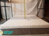 How Much Does A Tempurpedic Mattress Weigh Casper Vs Tempurpedic Vs Novosbed Mattress Review Mattress Reviews