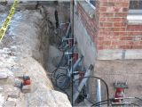 How Much Does Polylevel Cost Foundation Pier Systems In Seattle Olympia Tacoma Wa