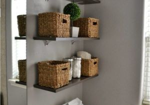 How to Decorate A Half Wall Ledge Incredible Half Bathroom Decor Ideas 47 Pinterest Half Bathroom