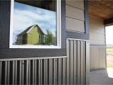 How to Install Corrugated Metal Wainscoting Pin by Darren Williams On Siding In 2018 Wainscoting Metal Roof