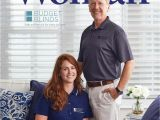 How to Lower Allen Roth Cordless Blinds forsyth Woman August 2018 by forsyth Mags issuu
