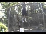 How to Make A Trampoline Bouncier How to Make Your Trampoline Bouncier Youtube
