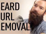How to Make Beard Hair soft Like Head Hair Remove the Beard Wave Jeff Buoncristiano Youtube