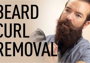 How to Make Beard Hair soft Like Head Hair Remove the Beard Wave Jeff Buoncristiano Youtube