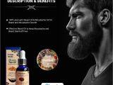 How to Make Beard soft Naturally In Hindi Blue Nectar Ayurvedic Beard and Moustache Growth Oil 30 Ml Amazon