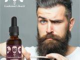 How to Make My Beard soft Home Remedies Amazon Com the Gentlemen S Beard Premium Beard Oil Leave In