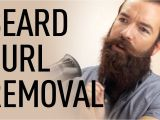 How to Make My Beard Super soft Remove the Beard Wave Jeff Buoncristiano Youtube