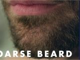 How to Make Your Beard soft before Shaving How to Shave Coarse Facial Hair Gillette Youtube