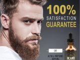 How to Make Your Beard soft Home Remedies Amazon Com Beard Oil Nourishing organic Plant Derived Oils for