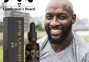 How to Make Your Beard soft Home Remedies Amazon Com the Gentlemen S Beard Premium Beard Oil Leave In
