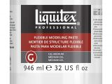 How to Make Your Own Pouring Medium Amazon Com Liquitex Professional Flexible Modeling Paste Medium 32